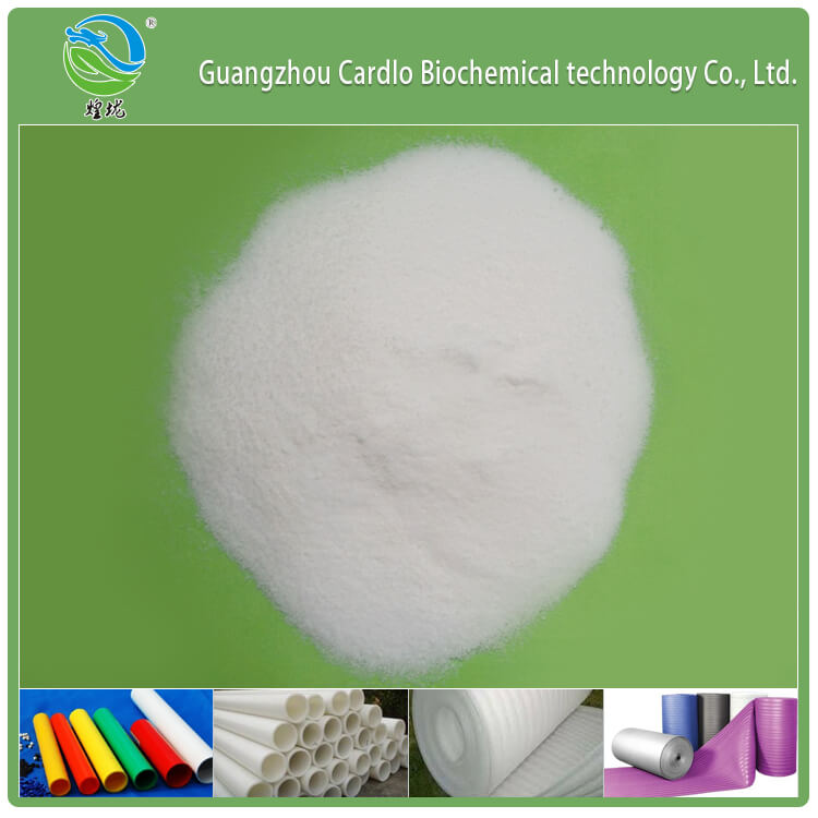 GMS as lubricant and antistatic for PVC